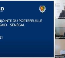 Revue conjointe du portefeuille de l'Usaid au Sénégal : aucune information sur les réformes, les progrès, les résultats…