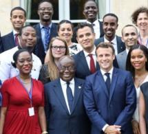 Emilie Wilson dans la liste des 100 jeunes leaders de la french-african foundation pour 2021