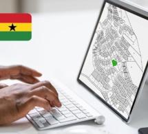 La blockchain pourrait sécuriser les dossiers de propriété foncière du Ghana