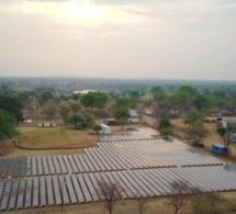 Les ressources autochtones sont la clé de la sécurité énergétique et de l'accès universel au Botswana