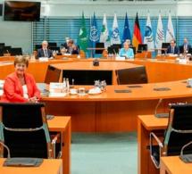 La communauté internationale invitée à éviter une reprise économique à deux vitesses après le Covid-19