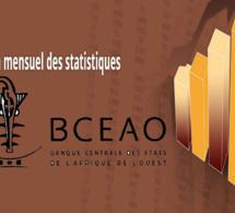 Uemoa: résumé du bulletin mensuel des statistiques de juillet 2021