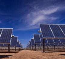 Les ministres de l'énergie des pays du G5 Sahel valident la feuille de route régionale de l'initiative Desert to Power