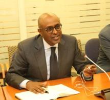 """Déclaration du directeur du Département Afrique du FMI, Abebe Aemro Selassie : """"le traitement de la dette des créanciers privés du Tchad est essentiel à sa reprise économique"""""""