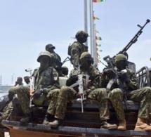 Guinée: 5 choses à savoir sur la longue histoire de coup d'état dans ce pays