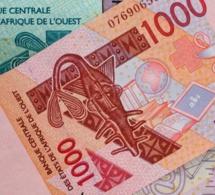 Opérations financières, Uemoa: atténuation du déficit budgétaire global