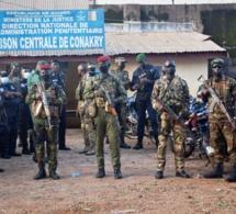 """Benjamin Maiangwa: """"Le coup d'État en Guinée met en lumière les faiblesses de l'instance régionale ouest-africaine"""""""