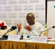 Sénégal : bientôt un cadre de dialogue autour du conseil présidentiel sur l'investissement