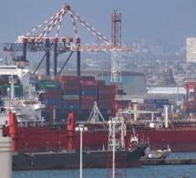 Les entreprises d'État, telles que Transnet, qui gère les ports d'Afrique du Sud, pèsent lourdement sur l'économie. Getty Images