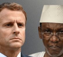 Relations France-Mali : la voix de son maître