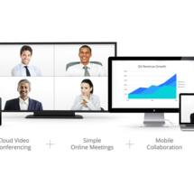 Zoom Video Communications est resté un bénéficiaire majeur des changements apportés par la pandémie;