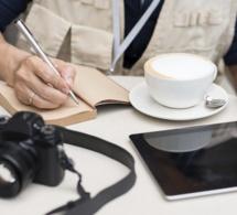 Formation en ligne pour les journalistes francophones.