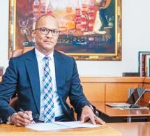 Adrien Diouf, Directeur Umoa-Titres