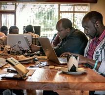 Mon univers digital en Afrique.