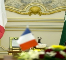 "A Ryad, Valls annonce 10 milliards d'euros de ""contrats"" en Arabie saoudite"