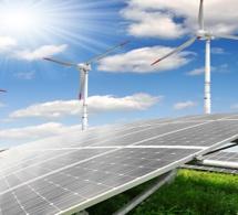 Energies renouvelables : les investissements atteignent 132,2 milliards Usd en 2014