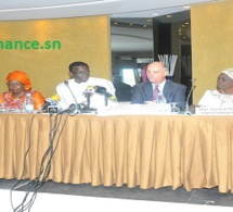 Sénégal : la croissance attendue au dessus de 5 pour cent en 2015