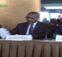 Afrique sub-saharienne : Abdoul Mbaye préconise une solution curative aux chocs exogènes