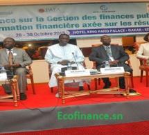Finances publiques : la leçon de la Bm aux ministres africains francophones des finances