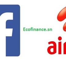 Airtel Africa et Facebook lancent Free Basic Services dans 17 pays africains