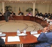Le communiqué du conseil des ministres du 18 novembre 2015