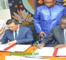 Sénégal : la Chine finance et réalise le projet ''large bande''