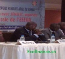 Sénégal : début de la mobilisation africaine pour l'effectivité du marché d'électricité régional