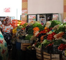 Tourisme-Kermel : un marché aux senteurs exotiques au cœur de Dakar