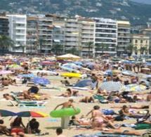 Tourisme : hausse de 4 pour cent d'arrivées de voyageurs internationaux