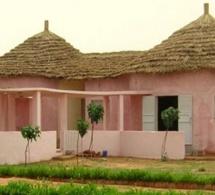 Louga-Sénégal : à la découverte du village touristique du Fesfop