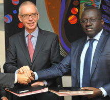 Sénégal : le premier appel à projets du Mac lancé à Dakar
