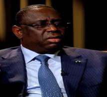 Sénégal : message à la nation de Macky Sall sur le projet de révision constitutionnel