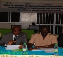 Saint-Louis-Sénégal : faire tout avec tous pour sauver la réserve du Ndiaël