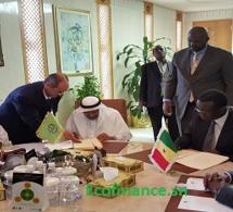 Sénégal : 132,2 milliards de la Bid pour l'eau potable et l'arachide