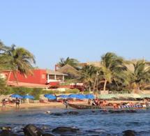 Sénégal : N'gor, une île de charme à 400 mètres au large de Dakar