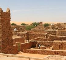 Chinguetti-Mauritanie: un temple du savoir dans le désert