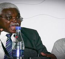 Jean Pierre Elong Mbassi : «il n'y a pas de raison de restreindre l'accès  des municipalités africaines au marché financier»