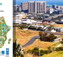 Deux tiers des Africains devraient être des citadins d'ici 2050