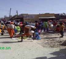 Marché de Sor-Saint- Louis: le gombo introuvable, le prix du poivron doublé