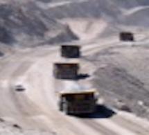 Bonne gouvernance dans les insdustries extractives: l'Itie distribue les bons points.