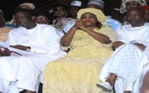 CAMPAGNE ELECTORALE : la première dame accompagne Amadou Bâ aux Hlm et à Hann